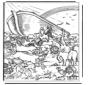 A arca de Noé 4