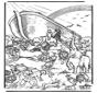 A arca de Noé 5