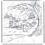 Personagens de banda desenhada - A Bela 2