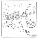 Todos os tipos de - A Guerra das Estrelas 10