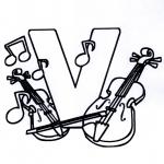 Todos os tipos de - Alfabeto musical V