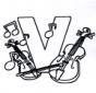 Alfabeto musical V