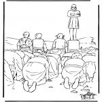 Pinturas bibel - Amigos de Daniel