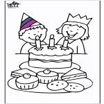 Tema - Aniversário 3
