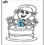 Tema - Aniversário 4