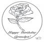 Aniversário do avô