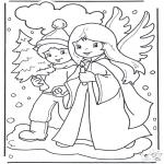 Natal - Anjo de Natal