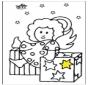 Anjo do Natal 2