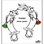 Tema - Ano Novo 3