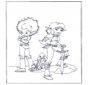 Artur e os Minimeus 4