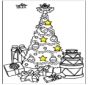Árvore de Natal 2