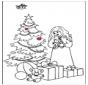 Árvore de Natal 4