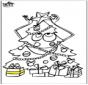 Árvore de Natal 5