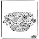 Todos os tipos de - As flores 1