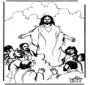 Ascensão de Jesus 1