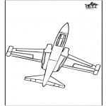 Todos os tipos de - Avião 2