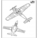 Todos os tipos de - Avião 3