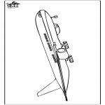 Todos os tipos de - Avião 5