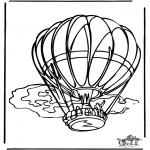 Todos os tipos de - Balão