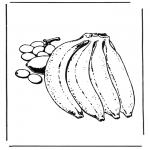 Todos os tipos de - Bananas