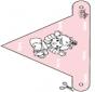 Bandeira bebé 3