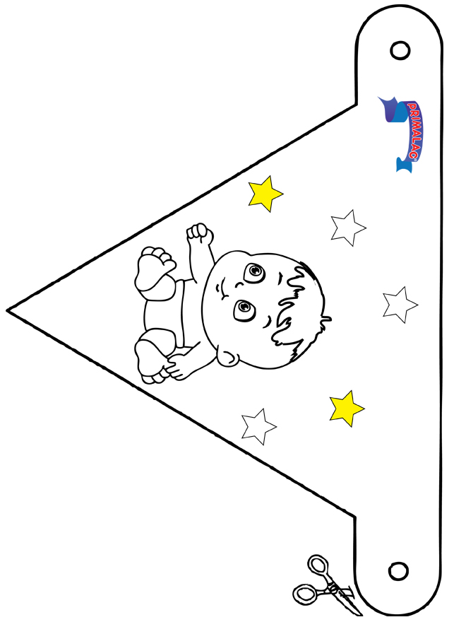Bandeira Primalac - Corta