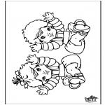 Tema - Bebé 9