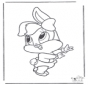 Bebé coelho