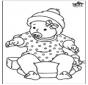 Bebê - Menina 2