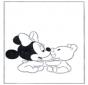 Bebé Minnie