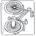 Todos os tipos de - Bicicleta 1