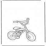 Todos os tipos de - Bicicleta 2