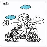 Todos os tipos de - Bicicletas 2