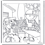 Crianças - Bob the Builder 1