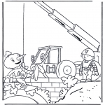 Crianças - Bob the Builder 3