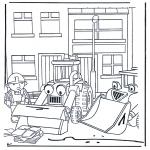 Crianças - Bob the Builder 4