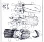 Boneco de papel - Roupas 4