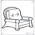 Todos os tipos de - Cadeira