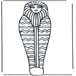 Todos os tipos de - Caixão do faraó
