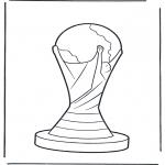 Todos os tipos de - Campeonato do mundo 2