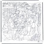 Natal - Cantando no Natal