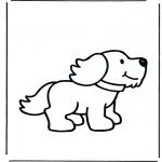 Animais - Cão 1
