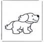 Cão 1