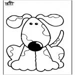 Animais - Cão 10