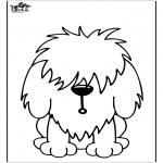 Animais - Cão 11