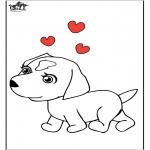 Animais - Cão 7