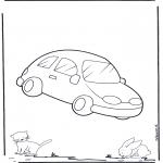 Todos os tipos de - Carro 2