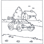 Todos os tipos de - Carro e casa