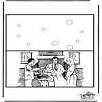 Ofícios - Cartão Baptiza