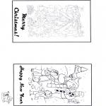 Ofícios - Cartão de Natal 2